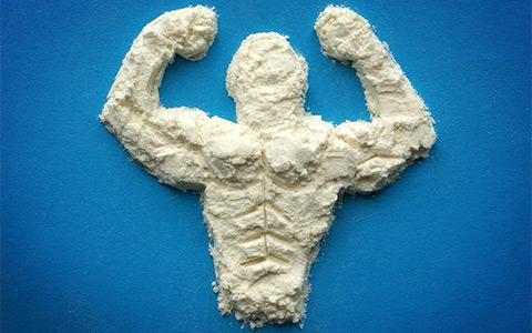 Мифы и правда о протеине thumbnail
