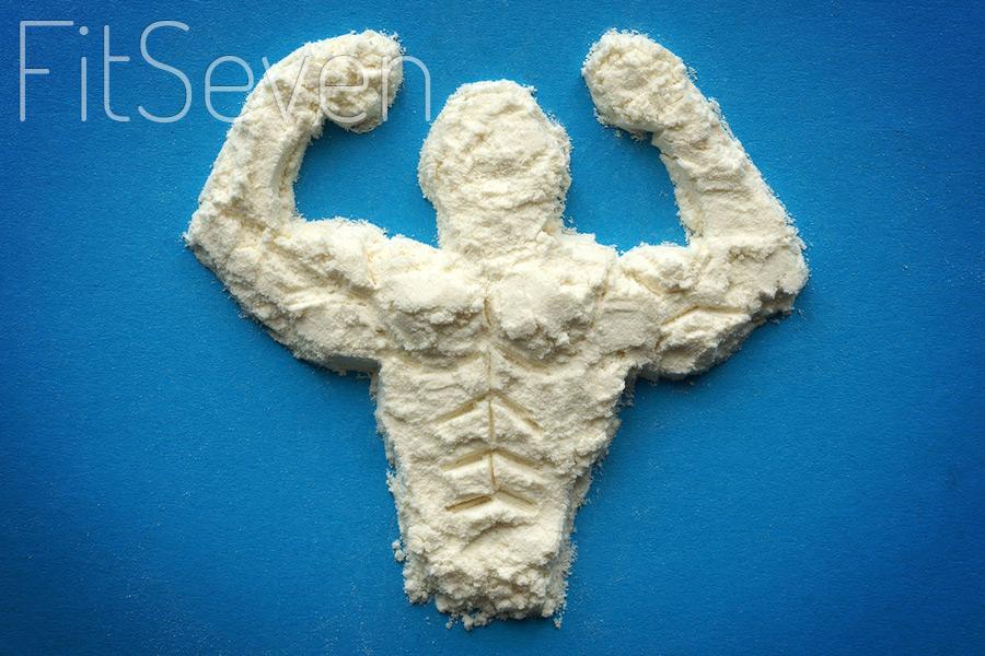 Мифы и правда о протеине post image