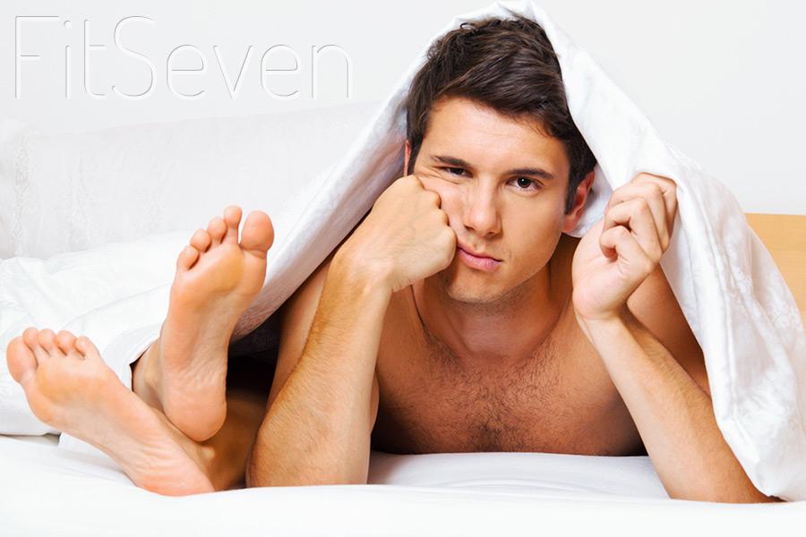 ¿Baja testosterona? post image