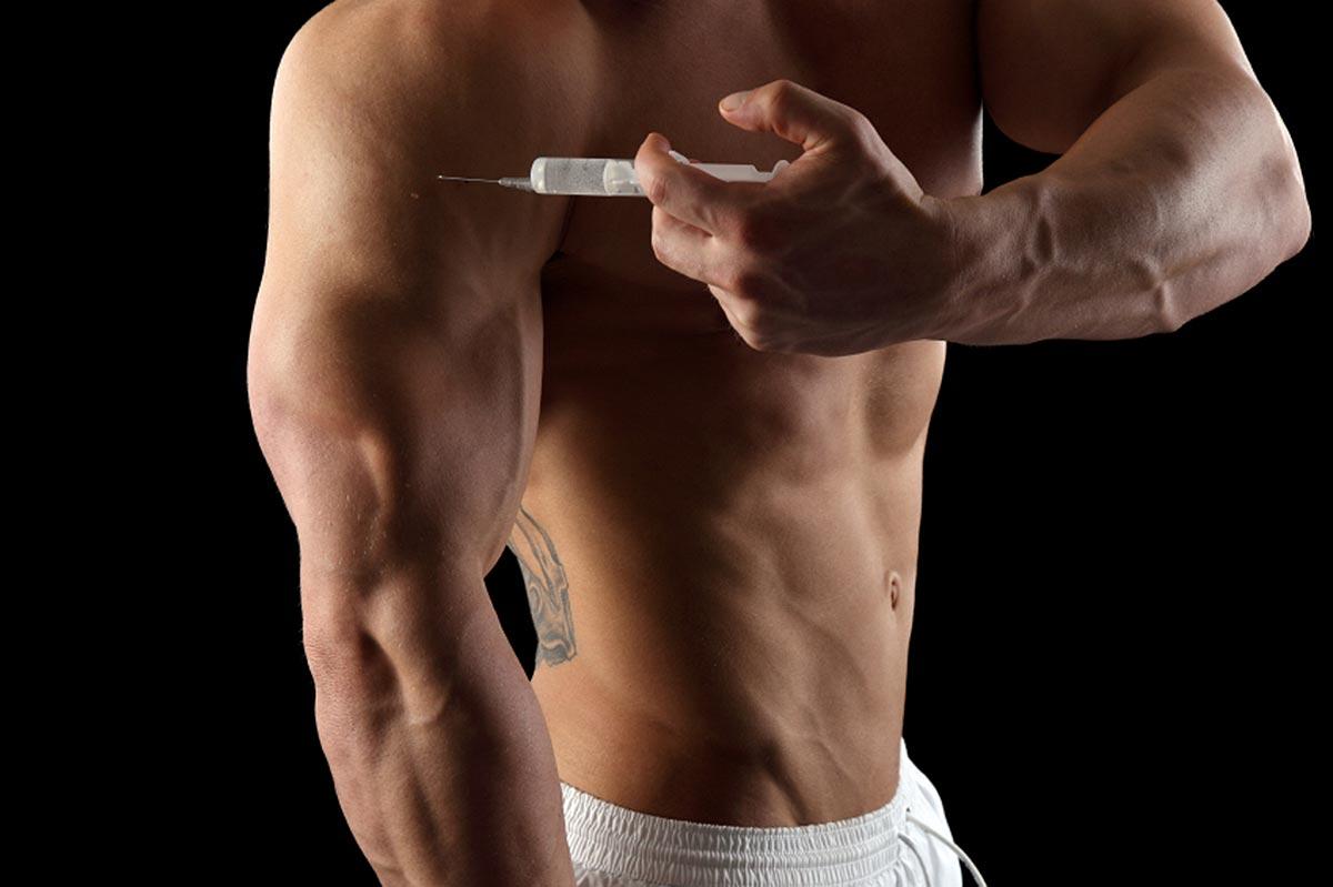 Как работают стероиды
