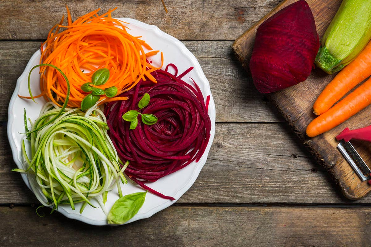 Что такое низкоуглеводная диета?