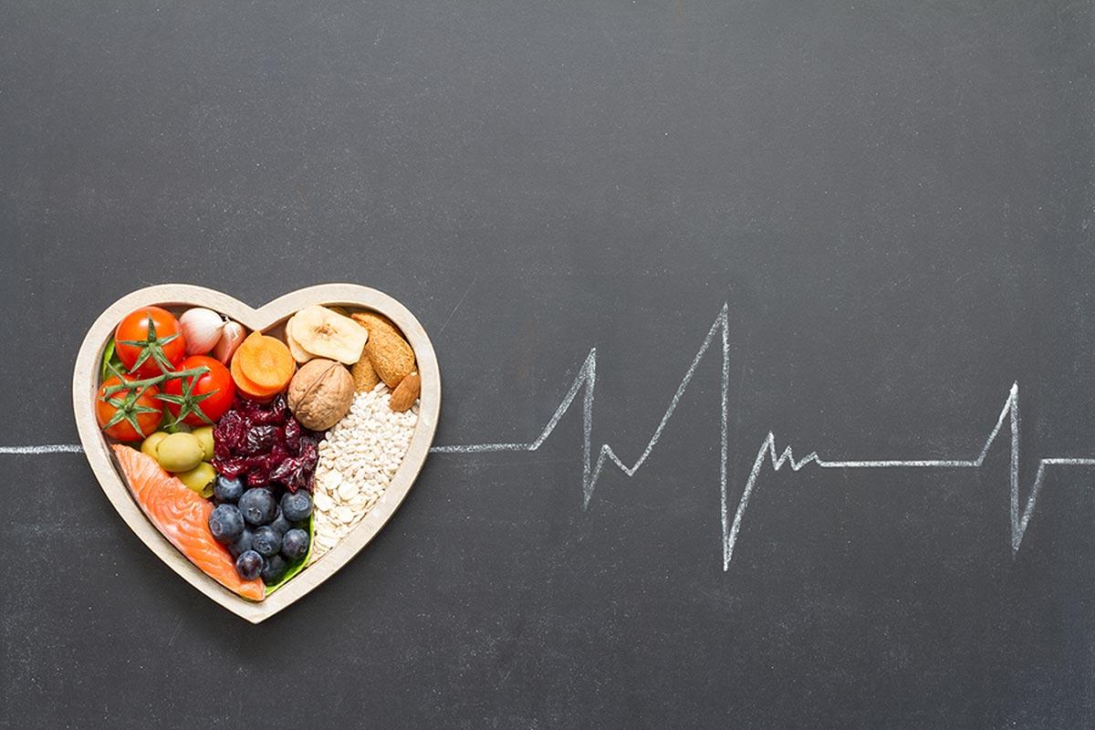 Как понизить холестерин?