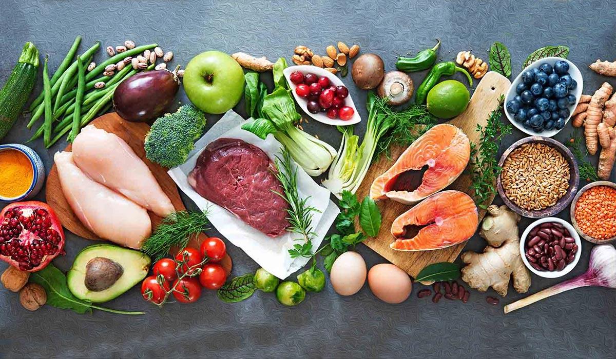 Низкоуглеводная диета для начинающих