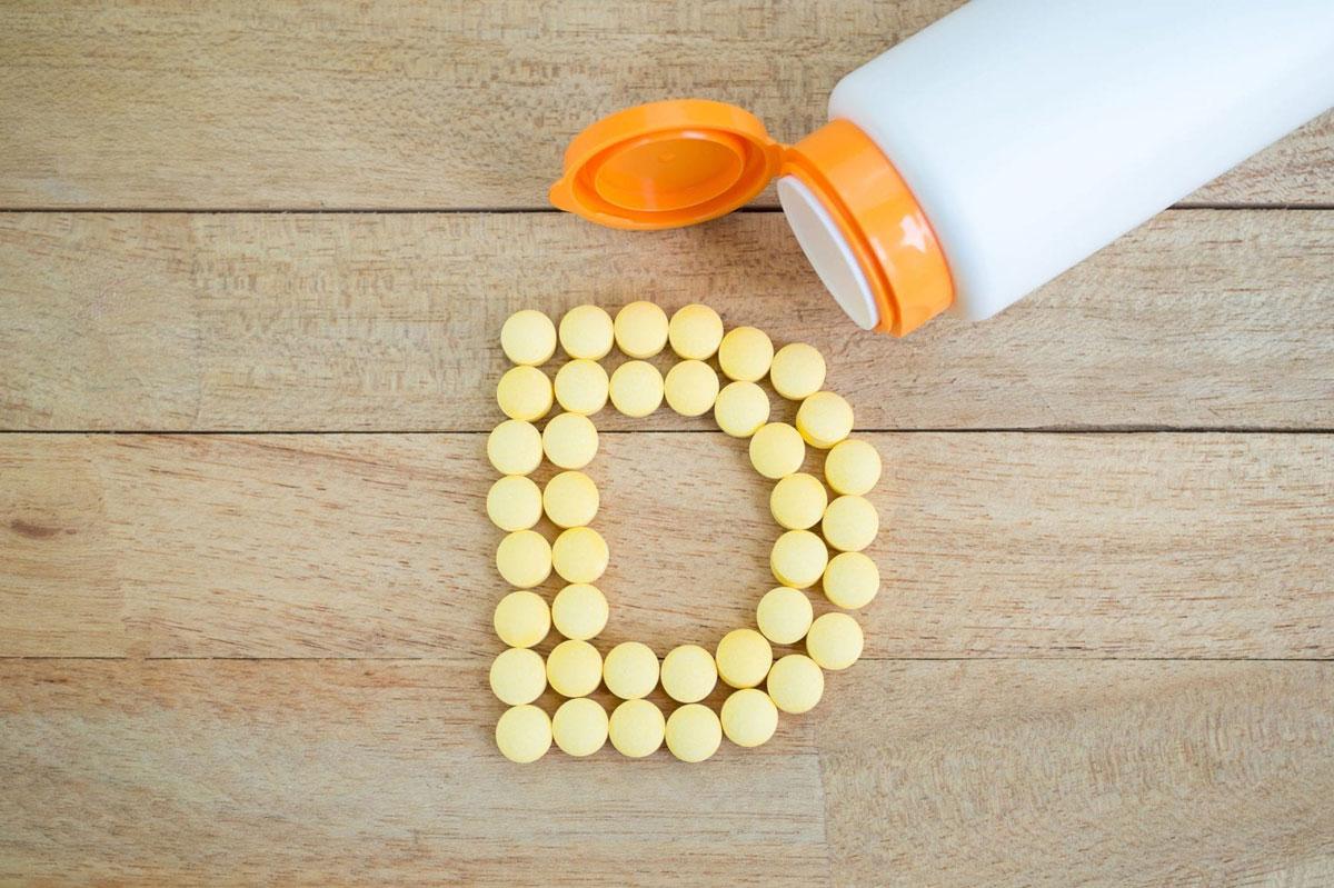 Симптомы дефицита витамина Д