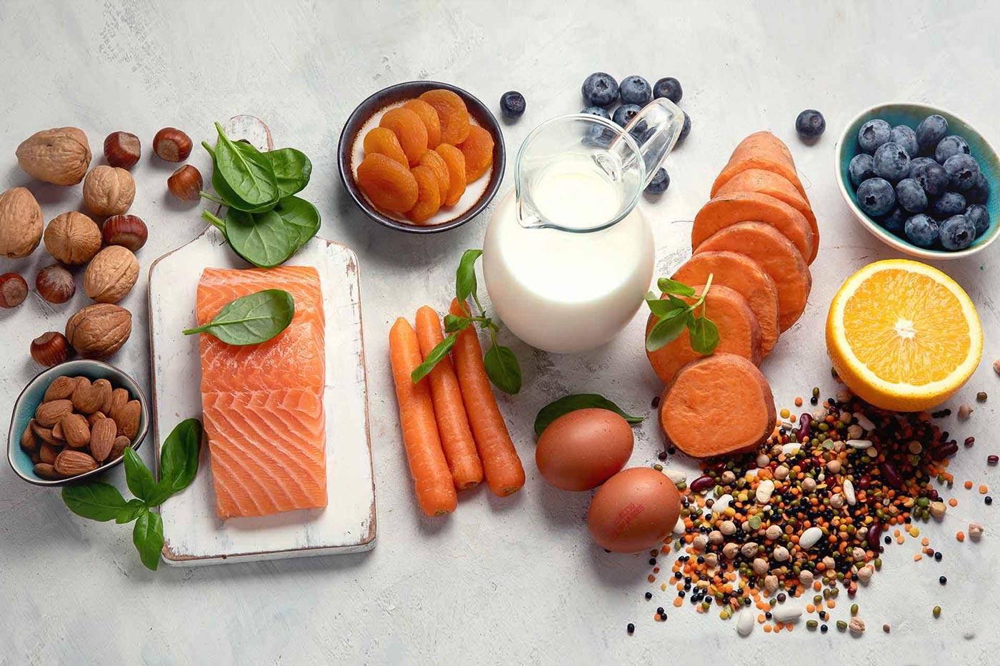 Витамин А — для чего нужен?