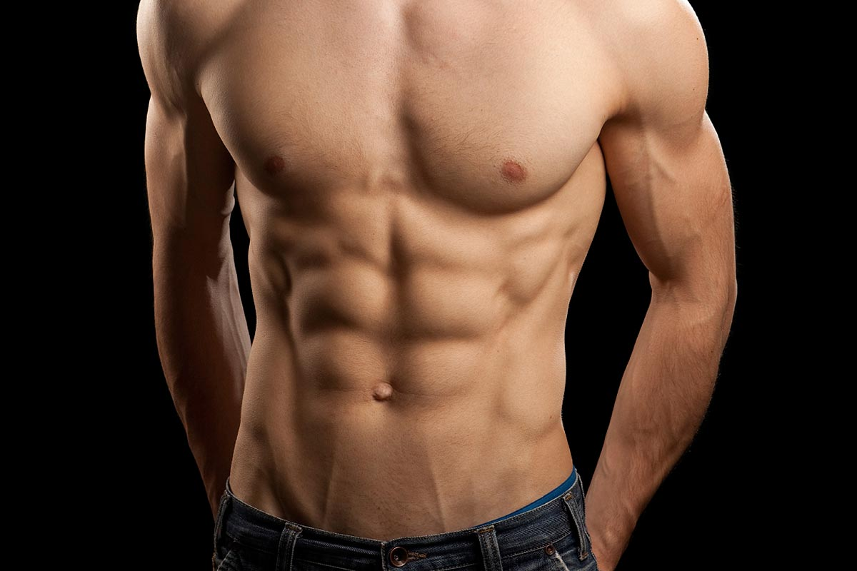 Внутренние мышцы живота