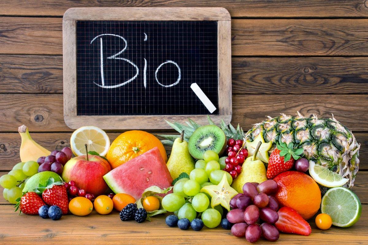 Что такое биопродукты?