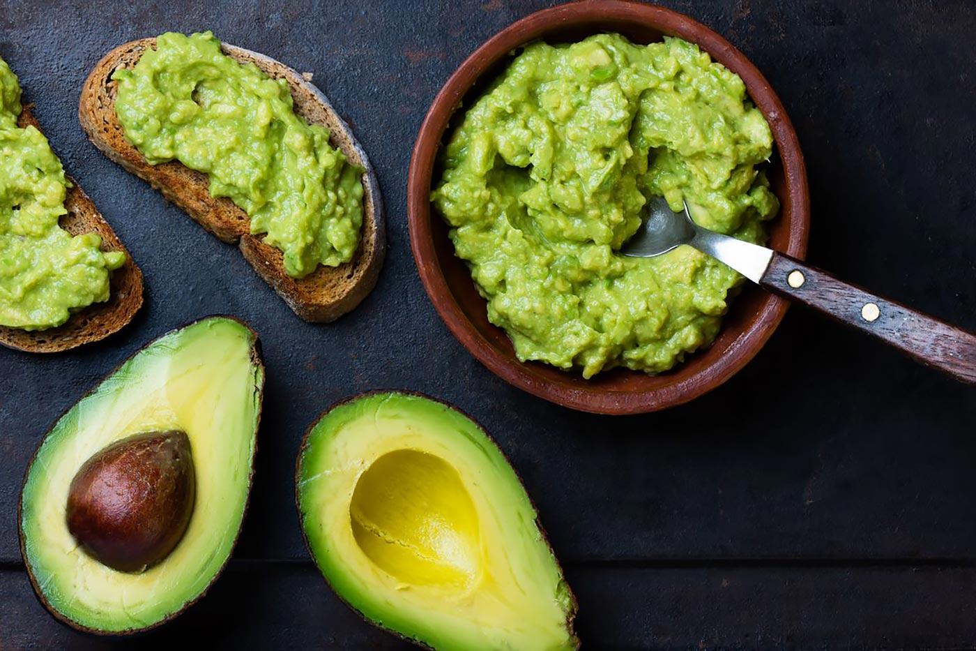 Авокадо — как готовить?