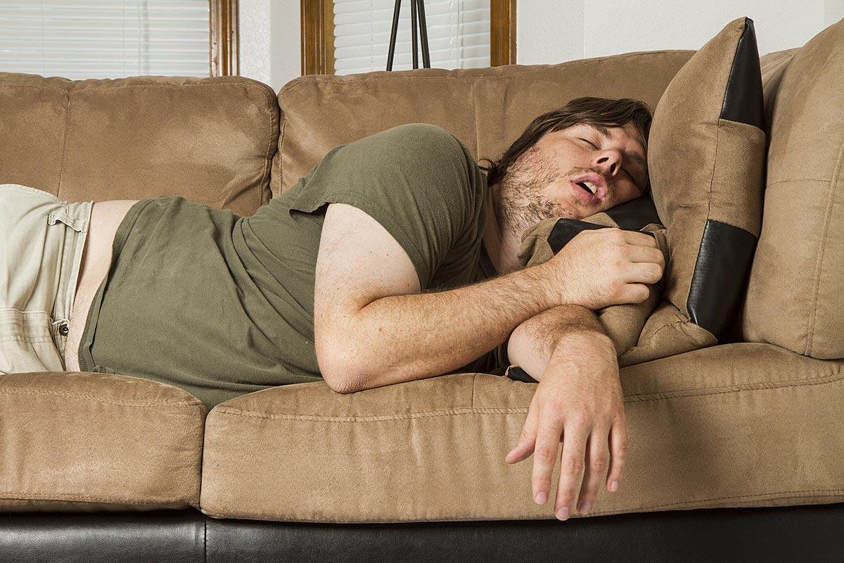 Как научиться спать правильно?
