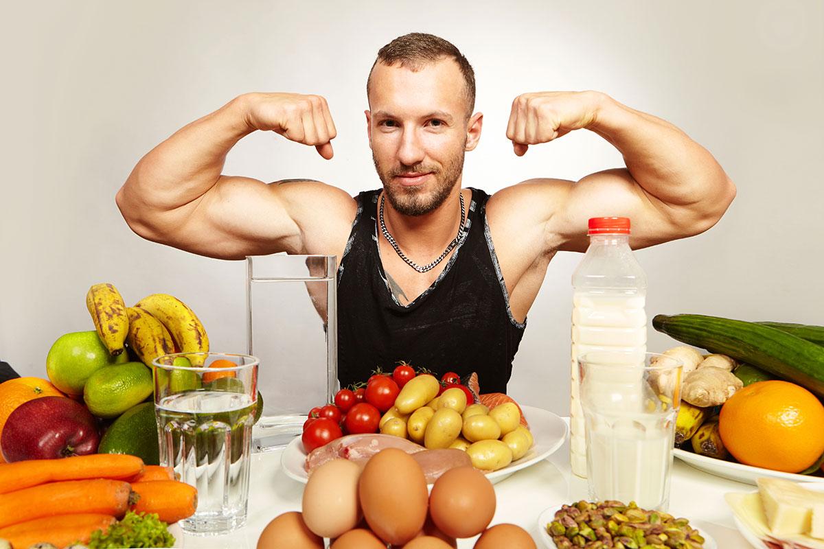 Сколько яиц можно есть спортсмену?