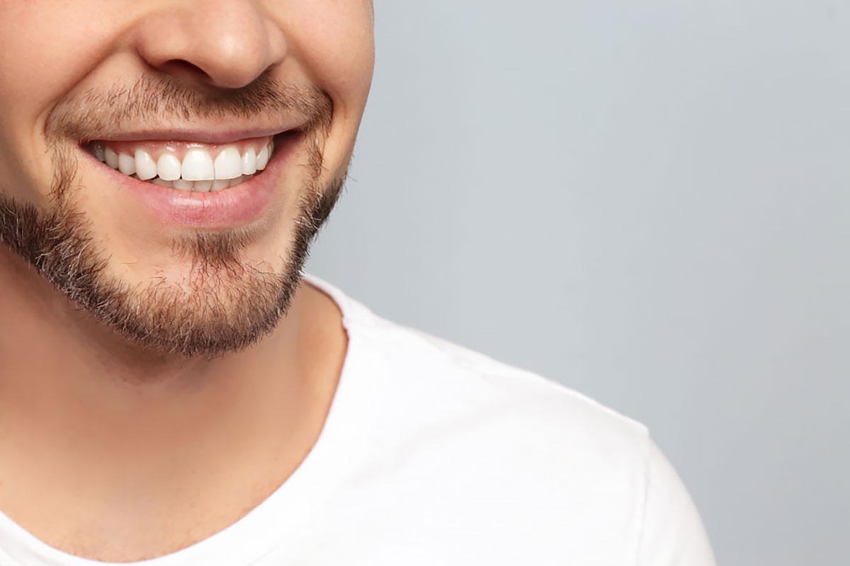 Как сделать улыбку шире?