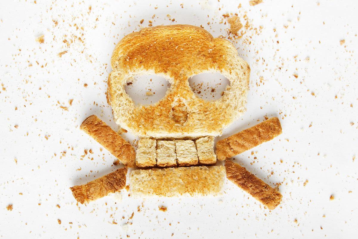 Белый хлеб —польза и вред