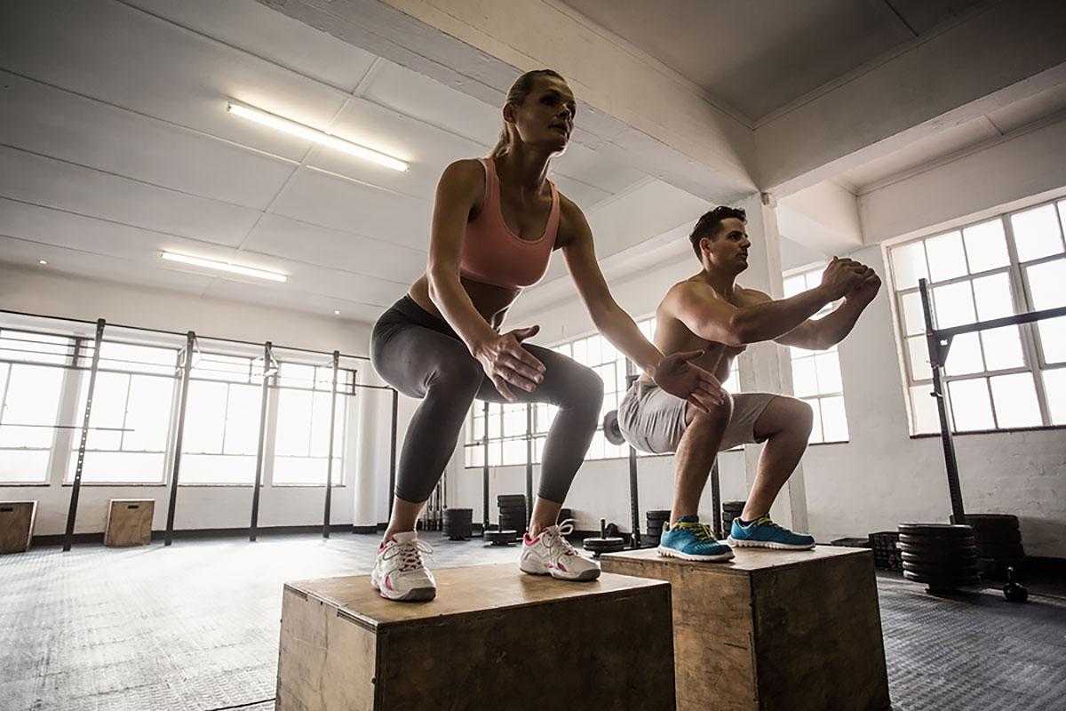 Тренировки кроссфит —плюсы и минусы