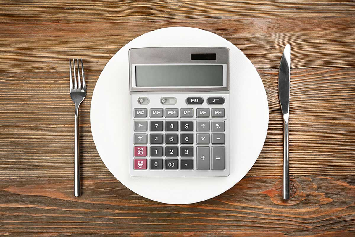 Калькулятор для расчета ИМТ