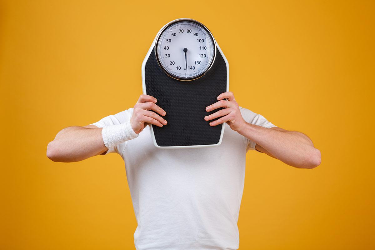 Коэффициент ожирения