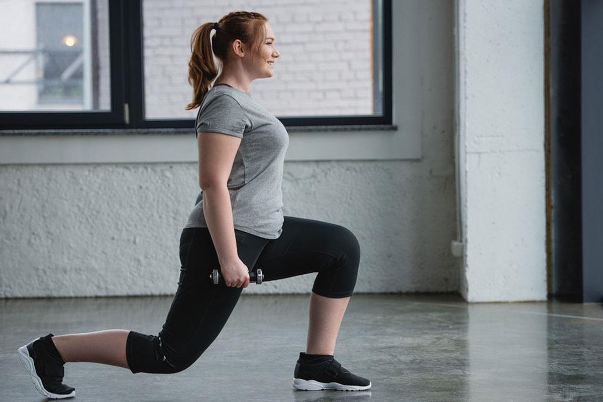 Правила быстрого похудения