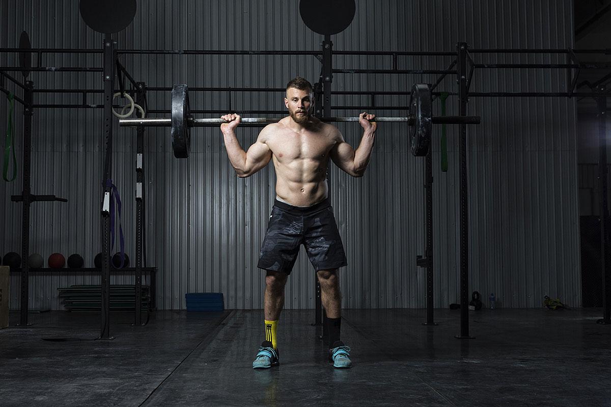 Программа базовых упражнений