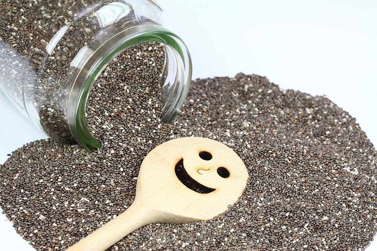 Семена чиа — польза или вред