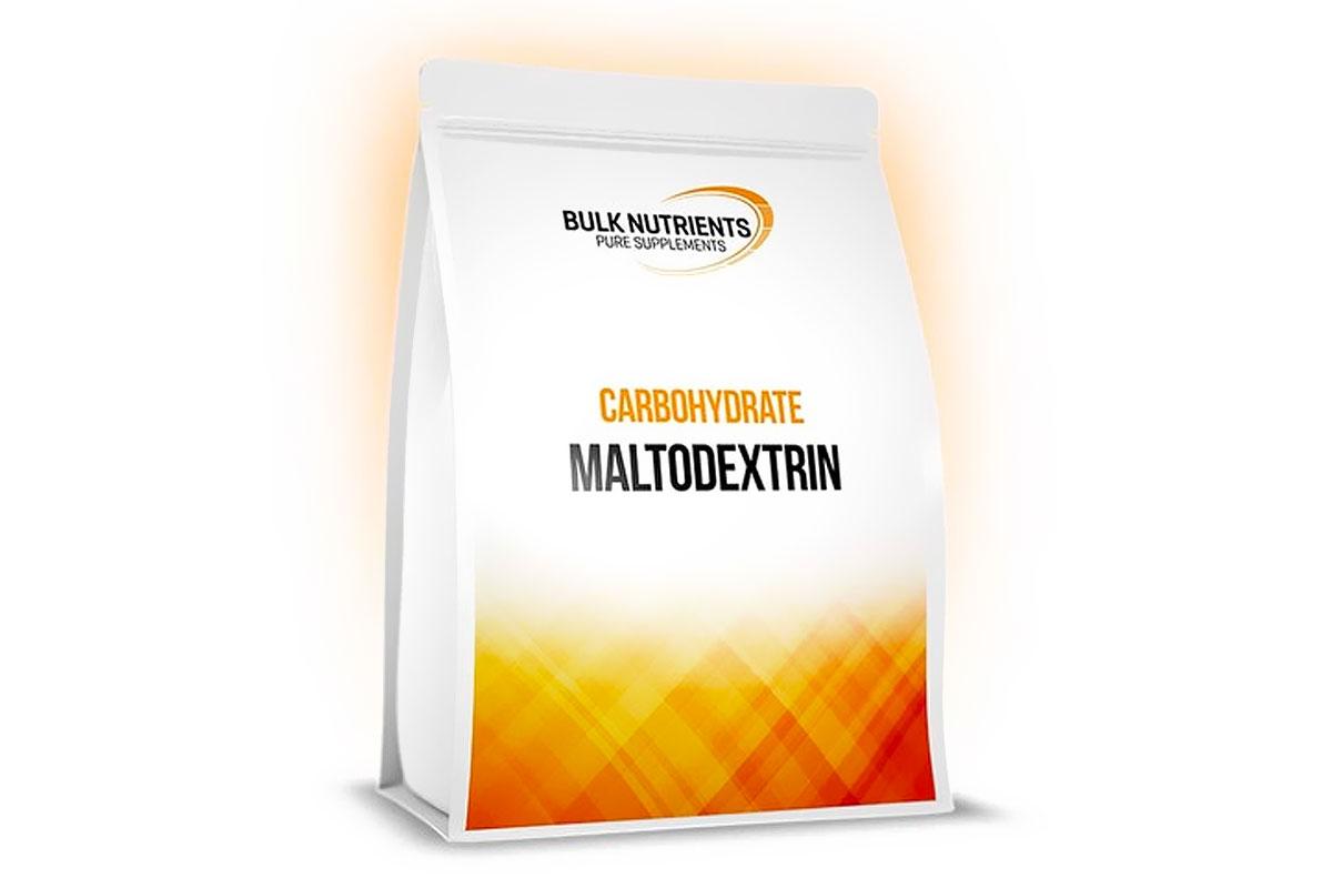Мальтодекстрин в спортивном питании