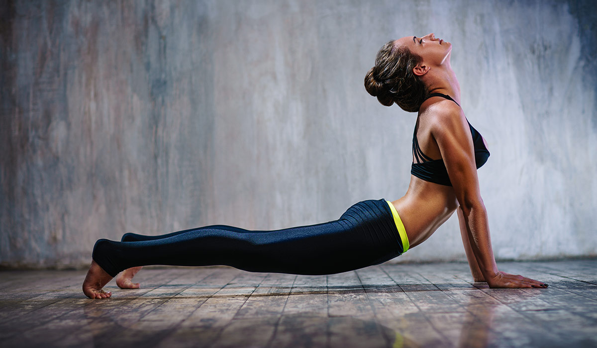 Как укрепить поперечные мышцы живота?