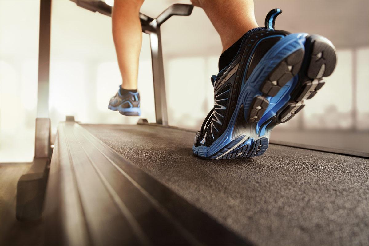 Как похудеть с помощью ходьбы?