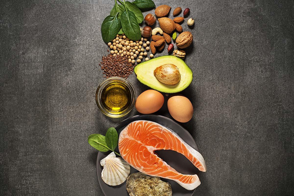 Белковая диета —список продуктов
