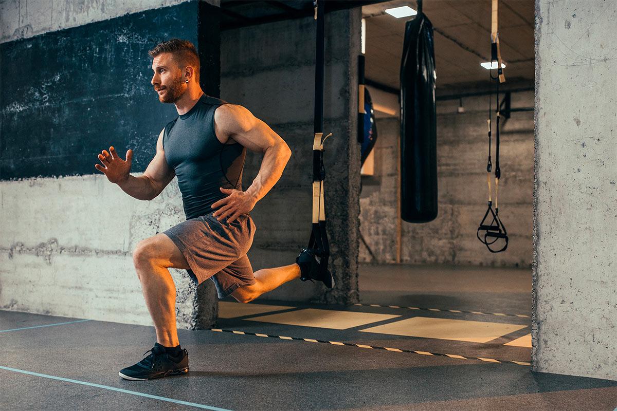 Что такое статические упражнения?