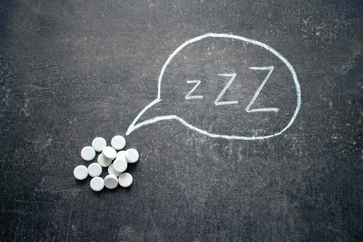 Гормон сна мелатонин