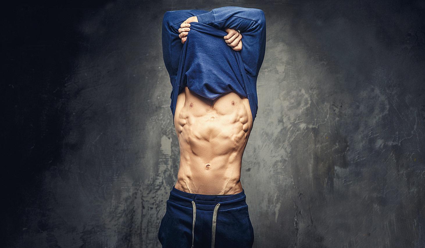 программа тренировок для сжигания жира для мужчин эьл