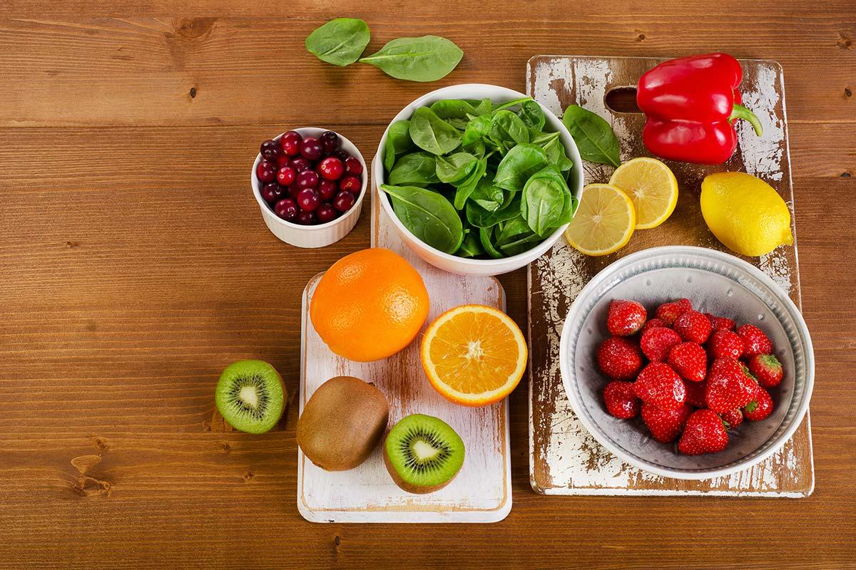Витамин А —в каких продуктах содержится?