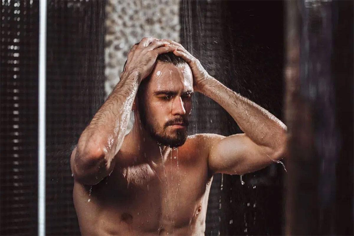Что такое контрастный душ?