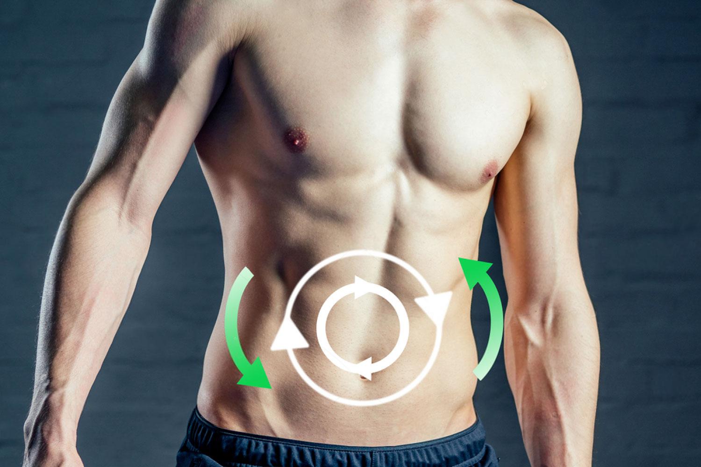 Что улучшает метаболизм?