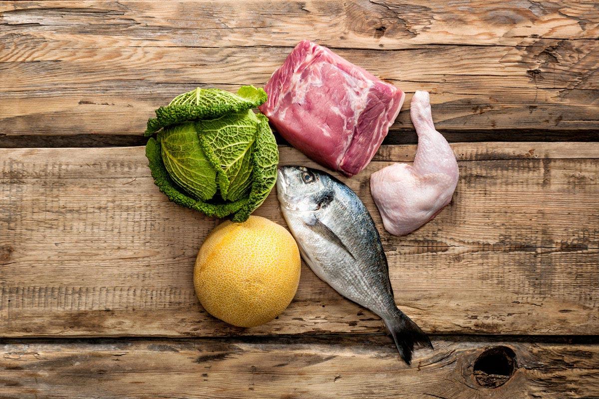 Чем полезна палео диета?