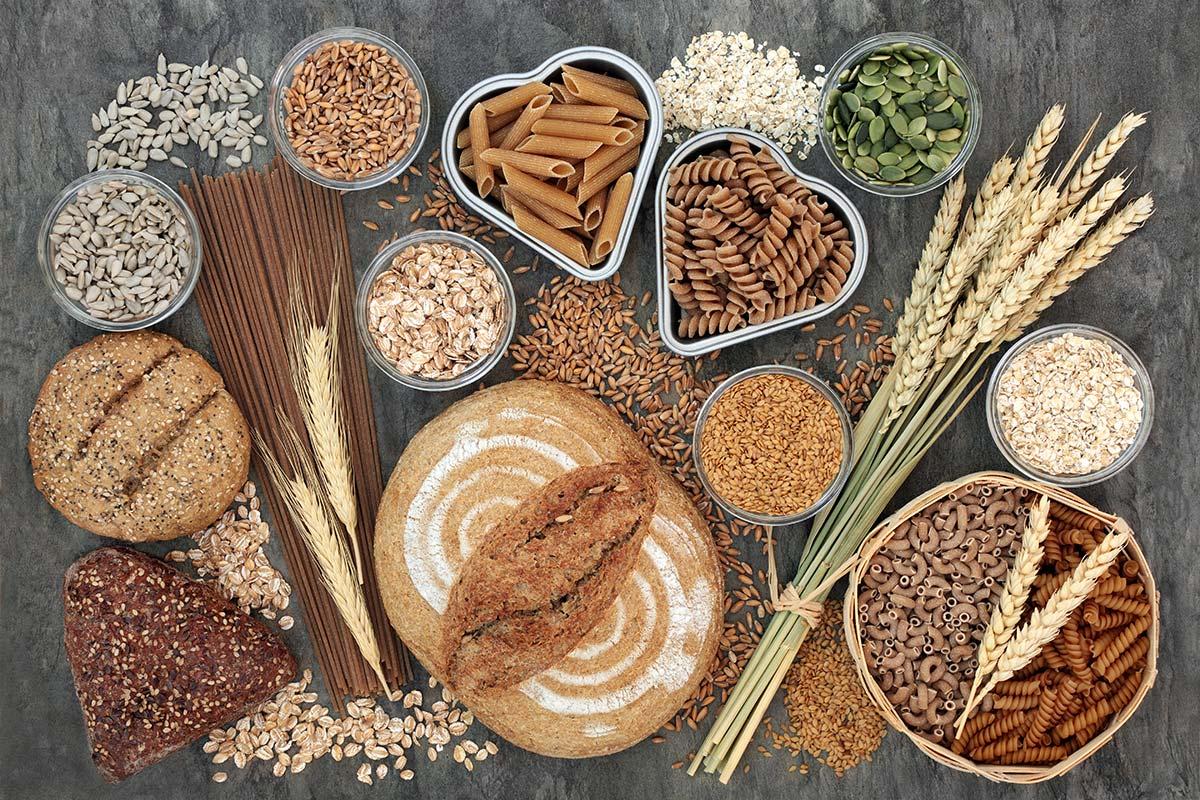 Нормы белков и углеводов