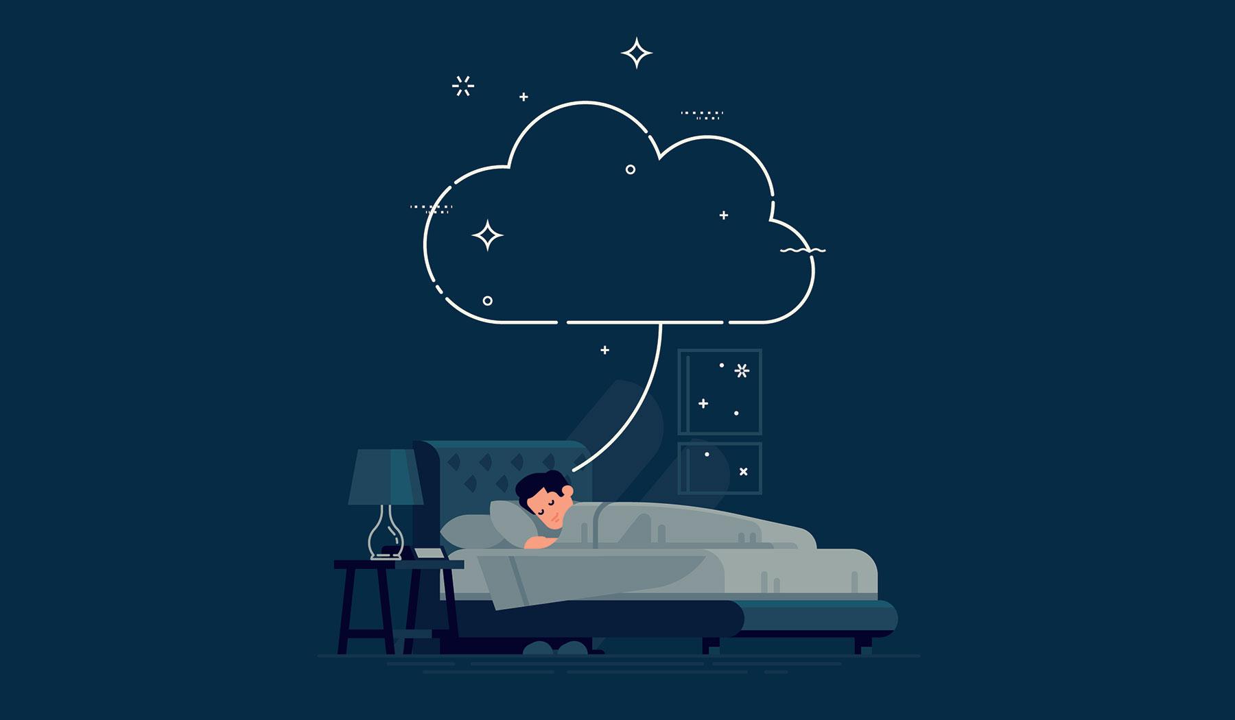 Сколько спать чтобы выспаться женщине