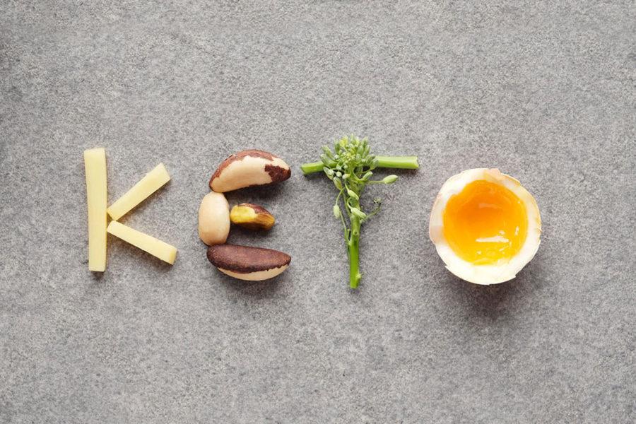 Что такое кето диета?
