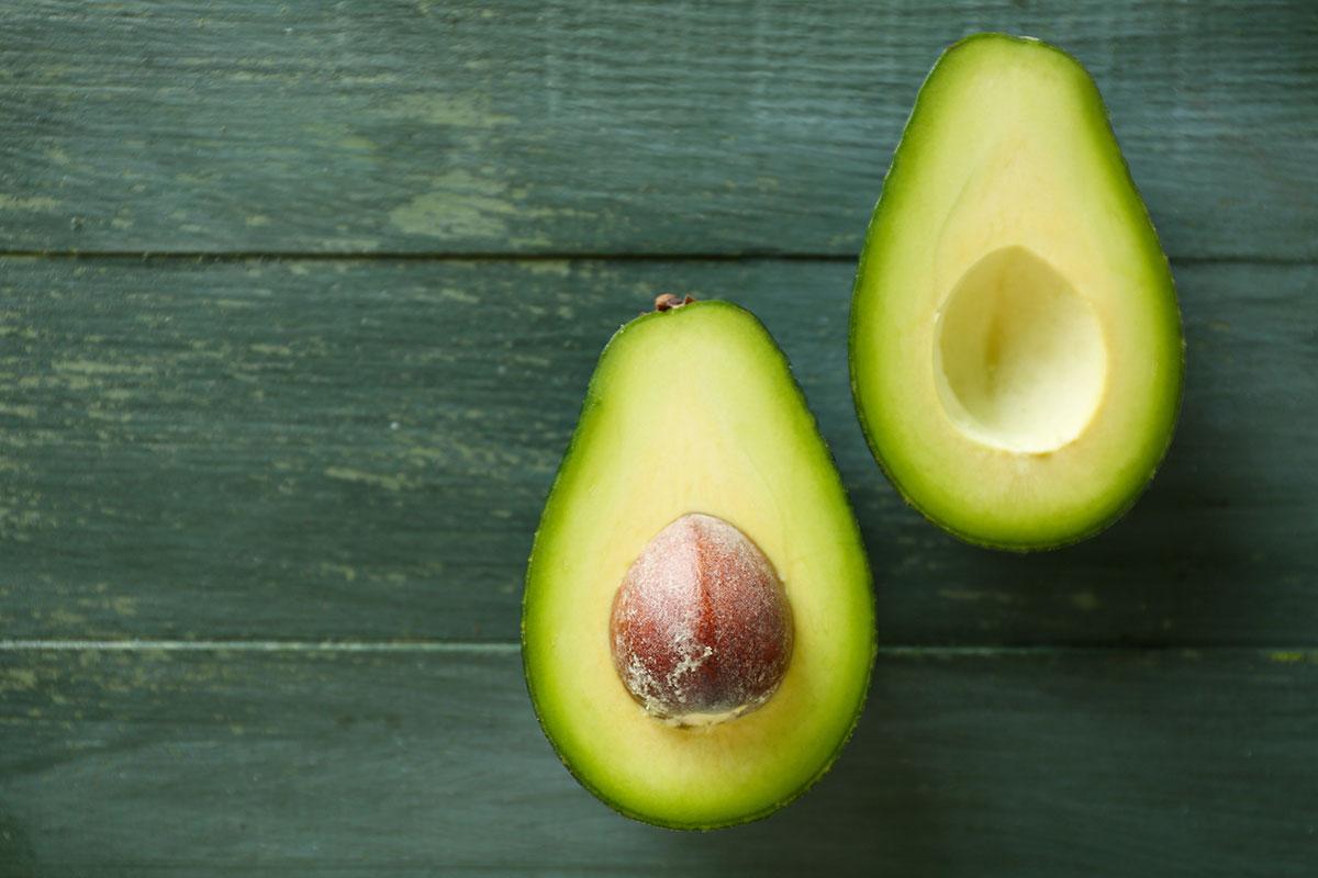 Гликемический индекс авокадо