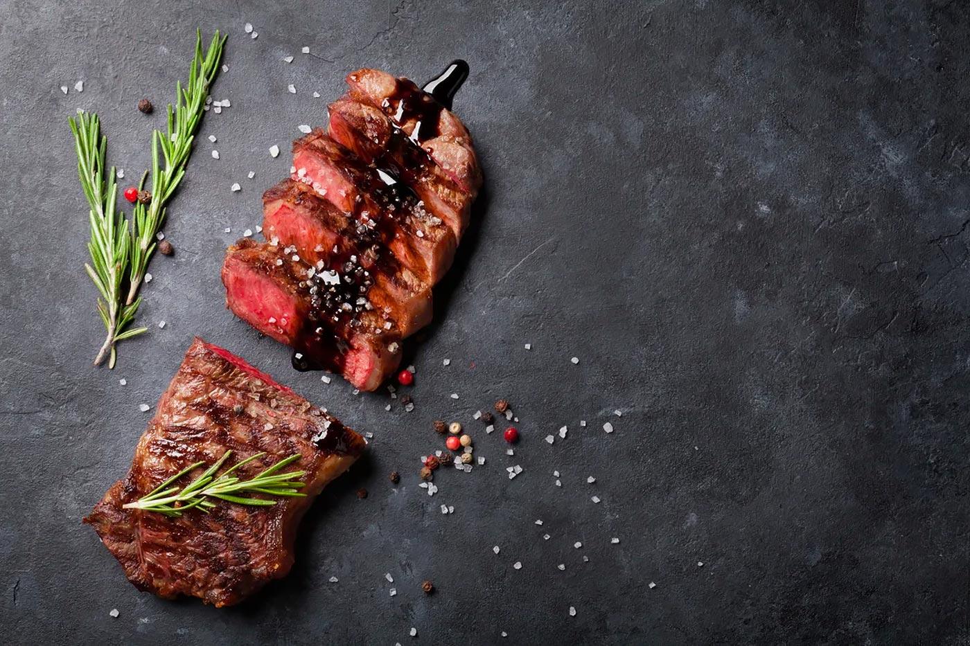 Что есть, чтобы похудеть —нежирное мясо