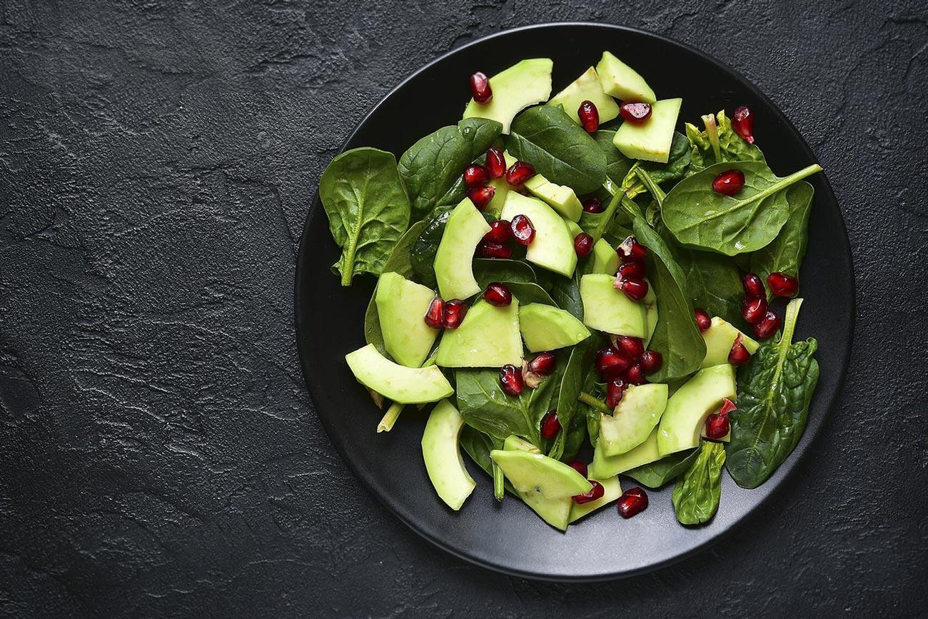 Что есть, чтобы похудеть — овощи