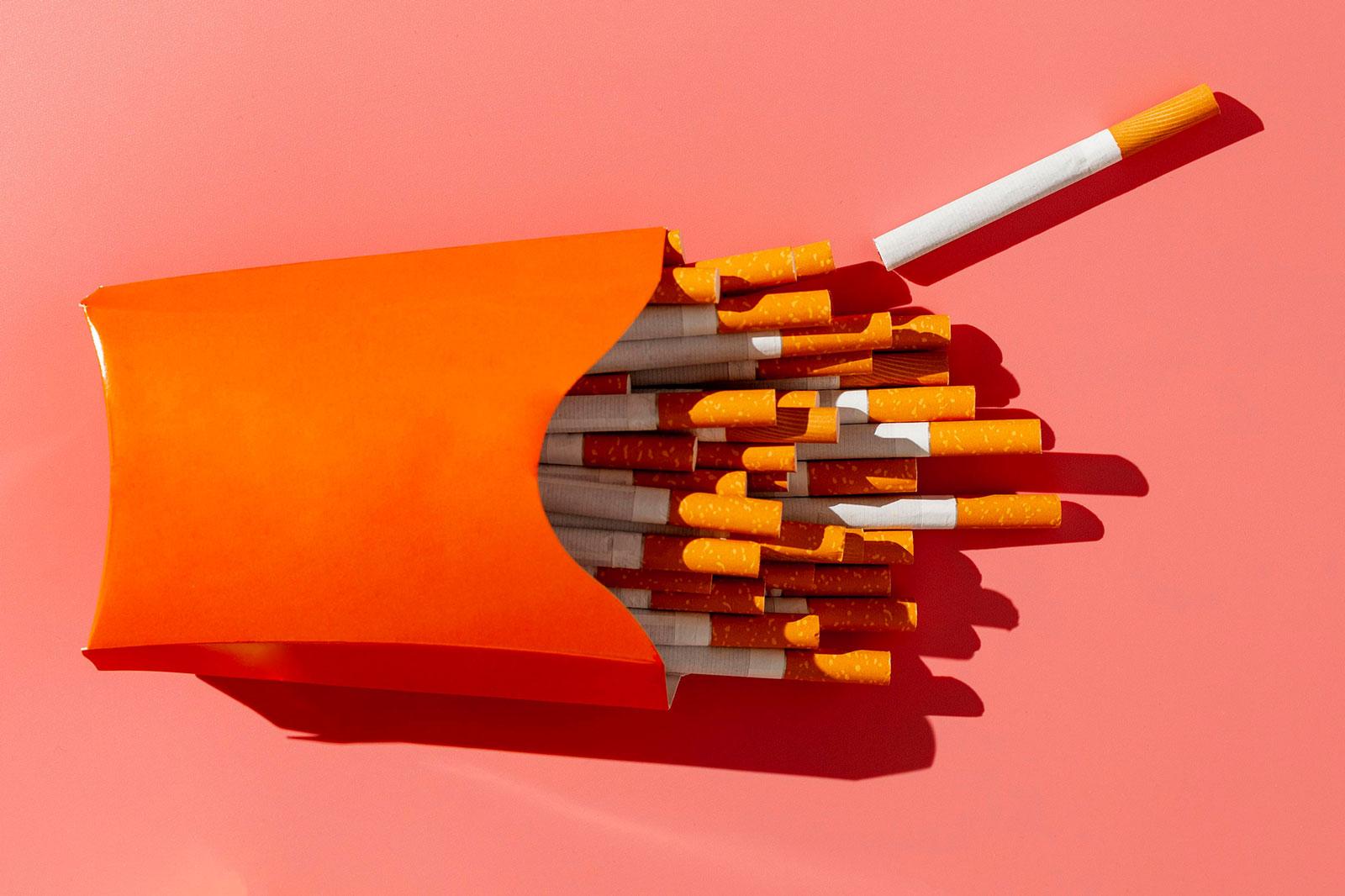 День отказа от курения табака
