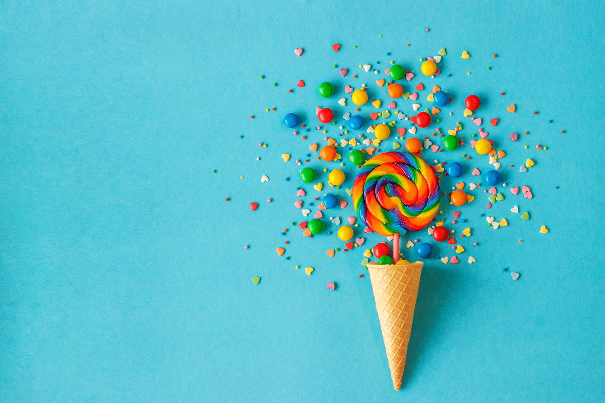 Диета, чтобы убрать живот — отказ от сладкого