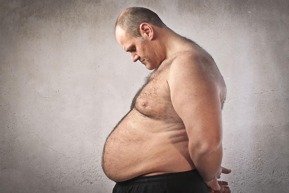 Как убрать живот —диета