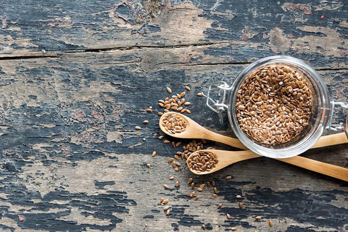 Семена льна —польза и вред