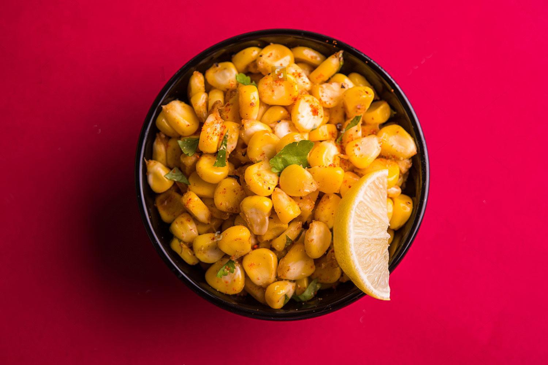 Как приготовить вкусную кукурузу?