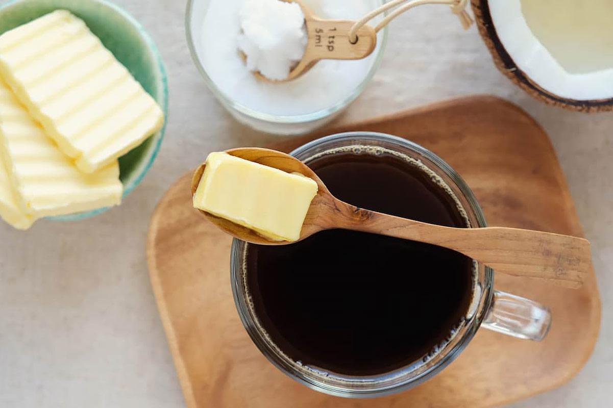 Бронекофе —рецепт