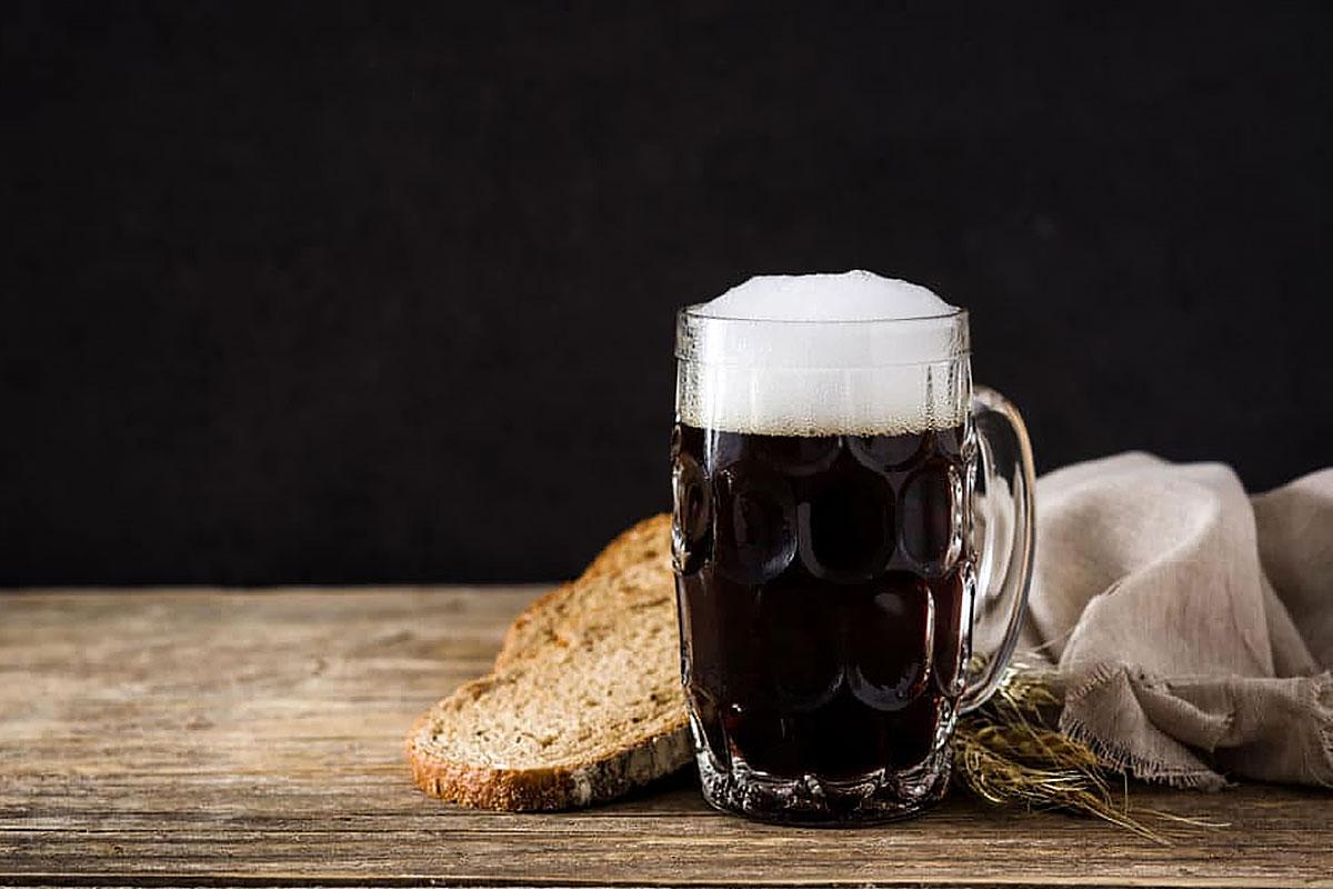 Гликемический индекс напитков —квас