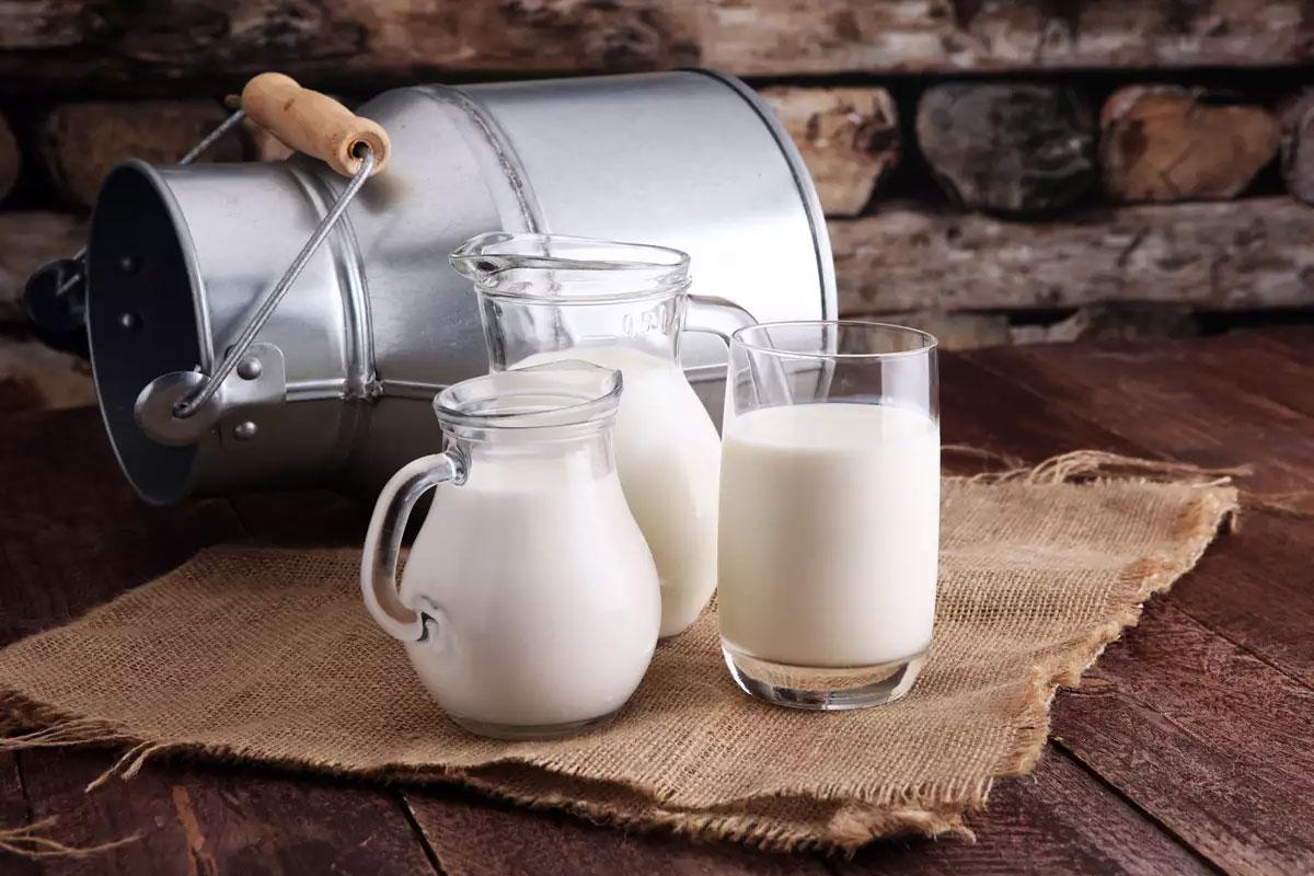 Гликемический индекс напитков —молоко
