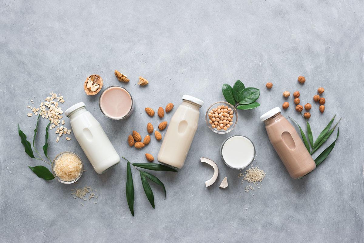 Гликемический индекс напитков —не молоко