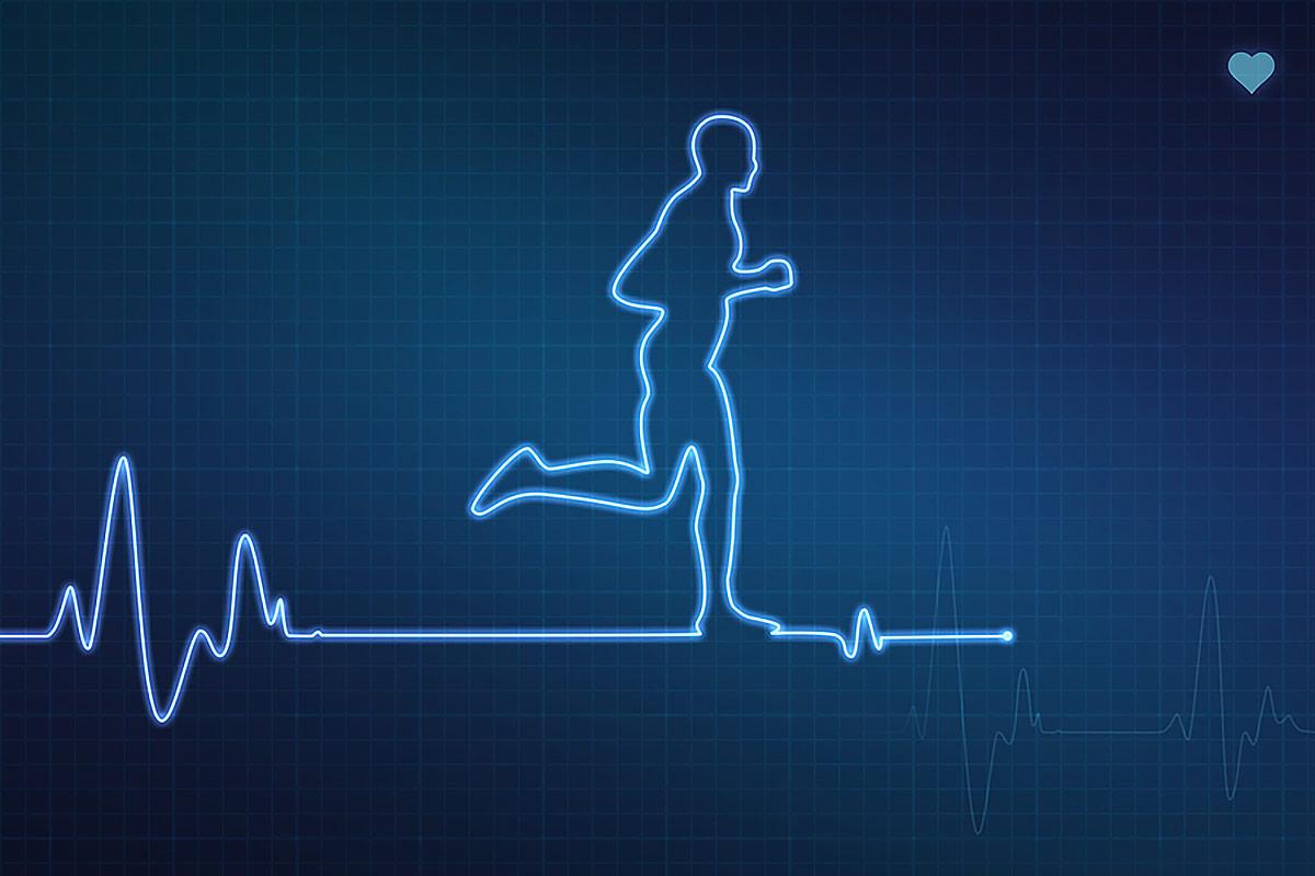 Интервальный бег —что это?