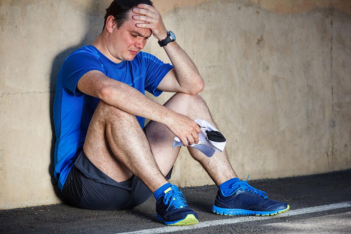Интервальный бег —плюсы и минусы